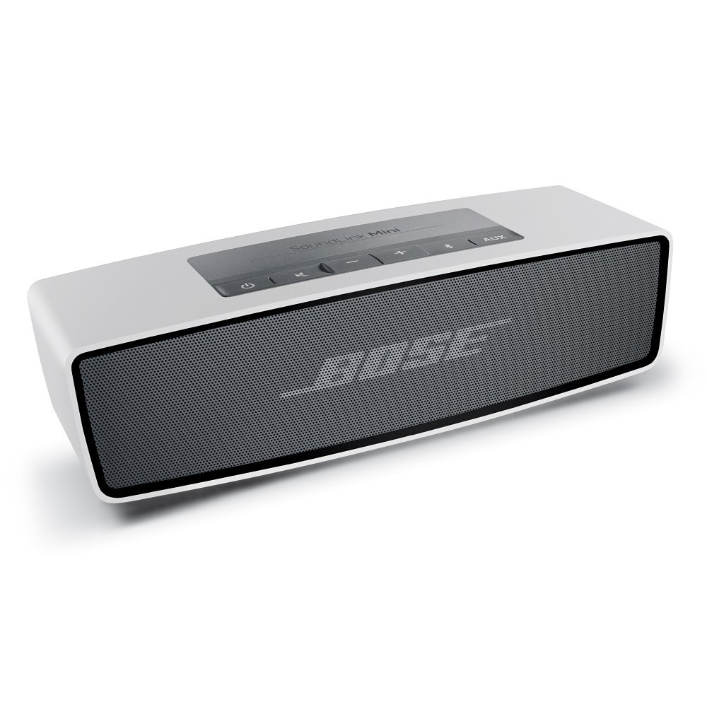 Bose Soundlink Mini Discoverable