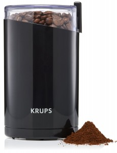 Krups F203 Coffee Grinder Reviews