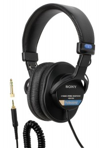 Sony Mdr7506 Accessories