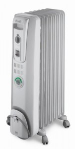 Delonghi Oil Filled Heater Ew7707cm
