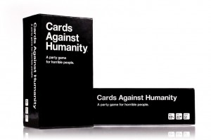 Cards Against Humanity New Card Ideas