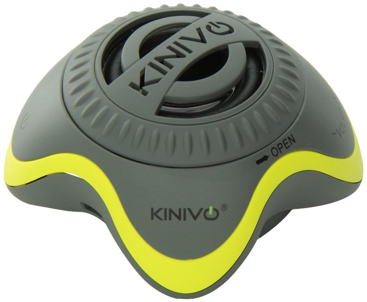 Kinivo Zx100 Mini Portable Speaker Review