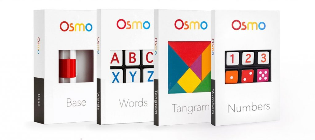 Osmo Genius Kit Video