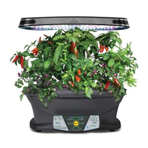 Miracle-Gro Aerogarden 6 - Black